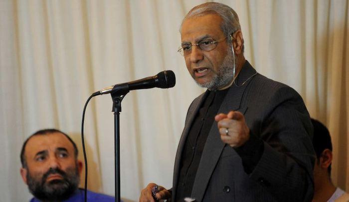 Grand Mufti of Australia Dr Ibrahim Abu Mohamed